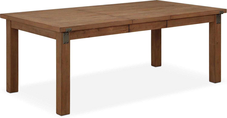 Dining Room Furniture - Hampton Dining Table