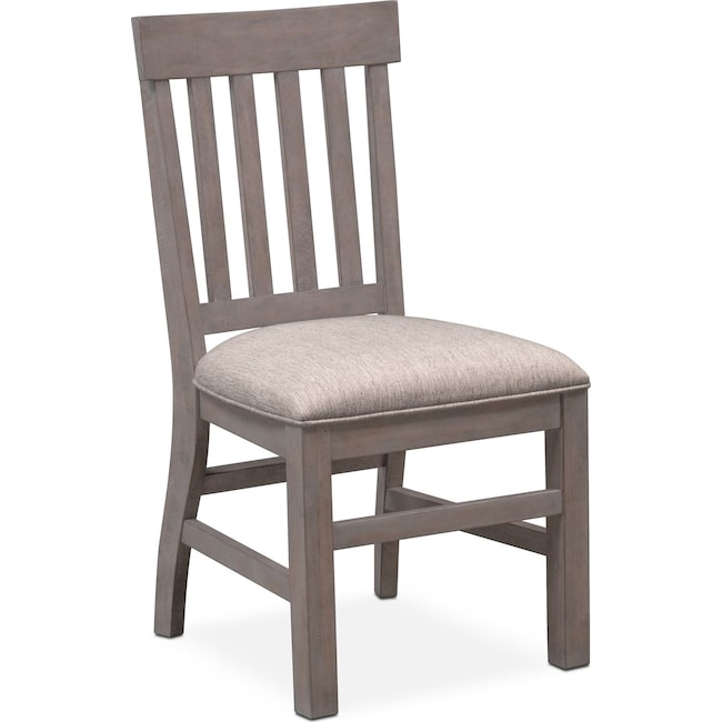 Dining Room Furniture - Charthouse Dining Chair