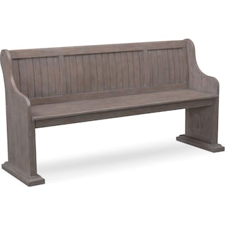 Charthouse Dining Bench