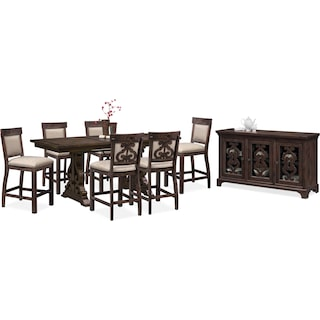 The Charthouse Counter-Height Collection