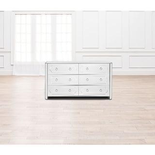Harlow Dresser - Mirrored