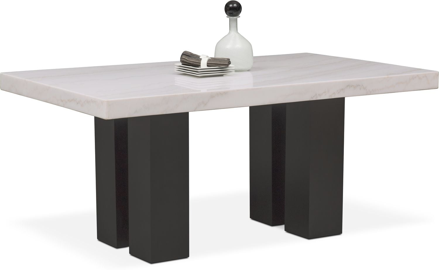 Dining Room Furniture - Artemis Dining Table - Marble