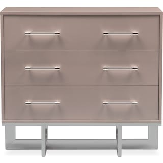 Concerto 3-Drawer Chest