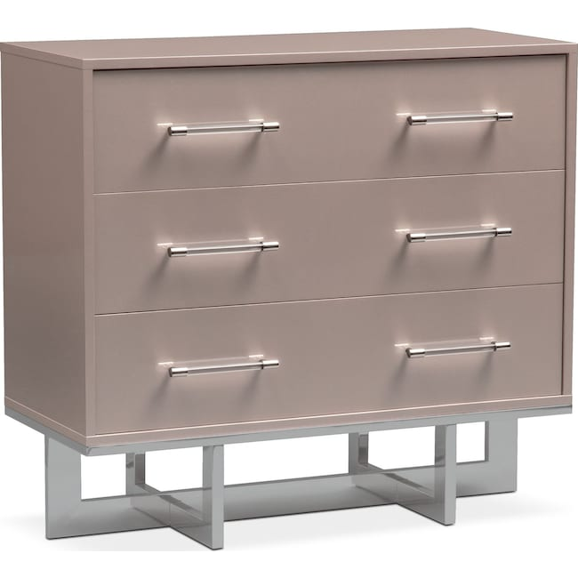 Bedroom Furniture - Concerto 3-Drawer Chest