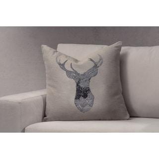 Buckhead Decorative Pillow - Natural
