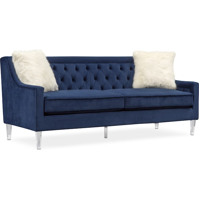 Astonishing Chloe Sofa Pabps2019 Chair Design Images Pabps2019Com