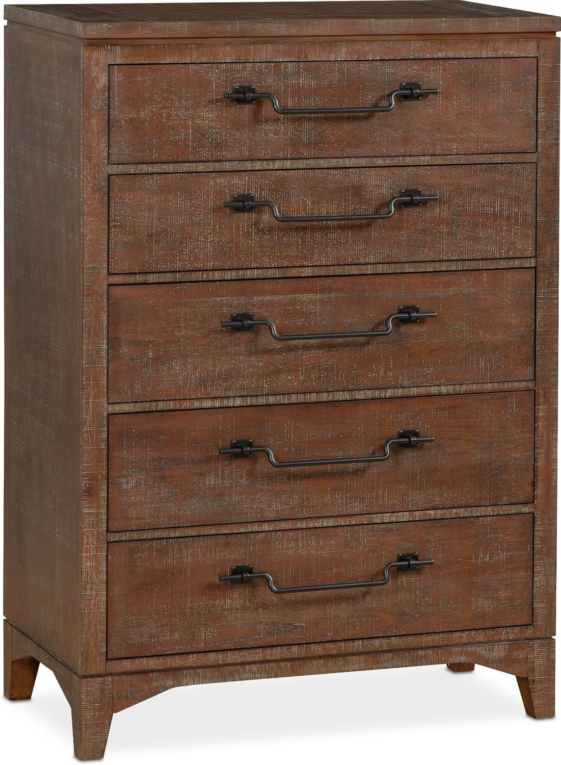 Bedroom Furniture - Gristmill Drawer Chest