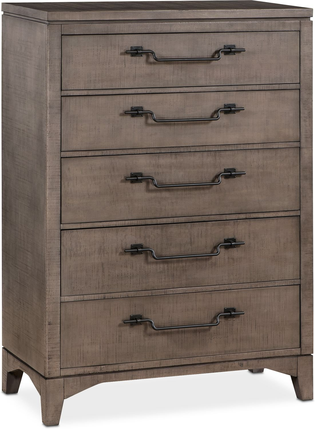 Bedroom Furniture - Gristmill Chest