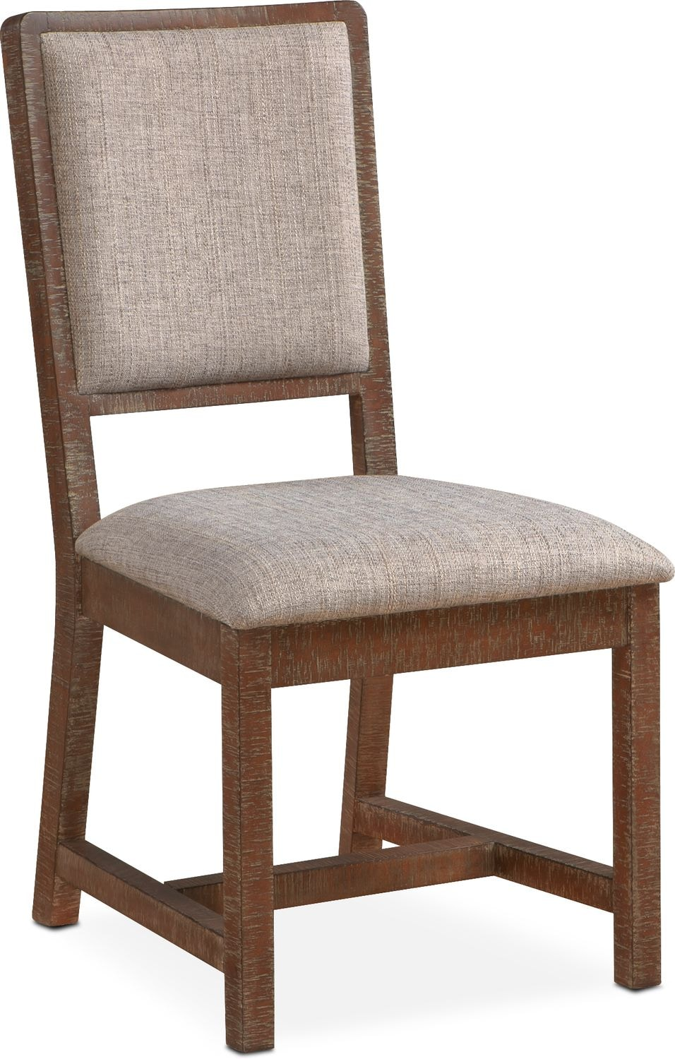 Dining Room Furniture - Gristmill Upholstered Side Chair