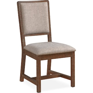 Gristmill Upholstered Side Chair