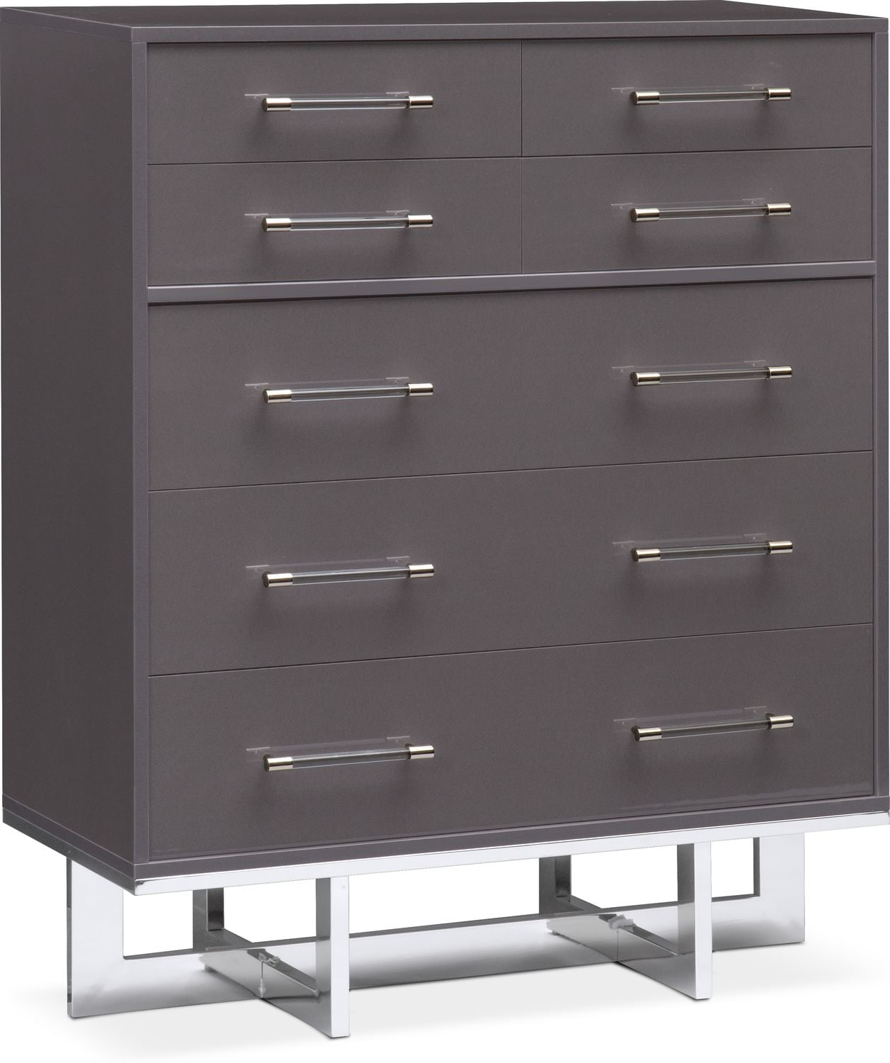 Bedroom Furniture - Concerto Chest