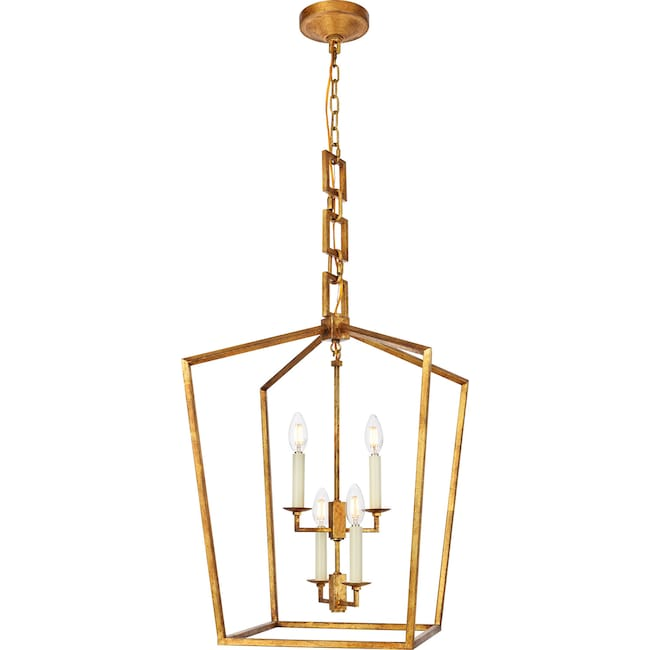 Home Accessories - Denmark Chandelier