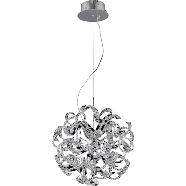 Home Accessories - Tiffany Chandelier