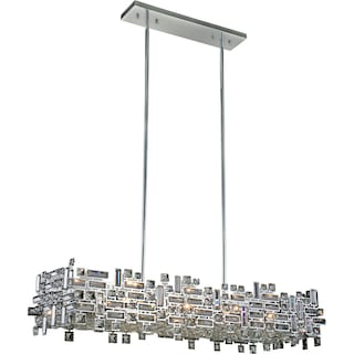 Picasso Chandelier