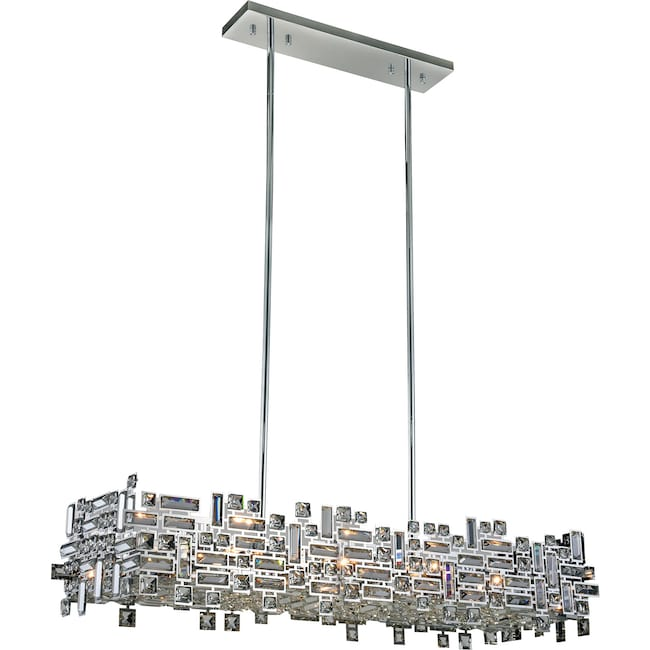 Home Accessories - Picasso Chandelier