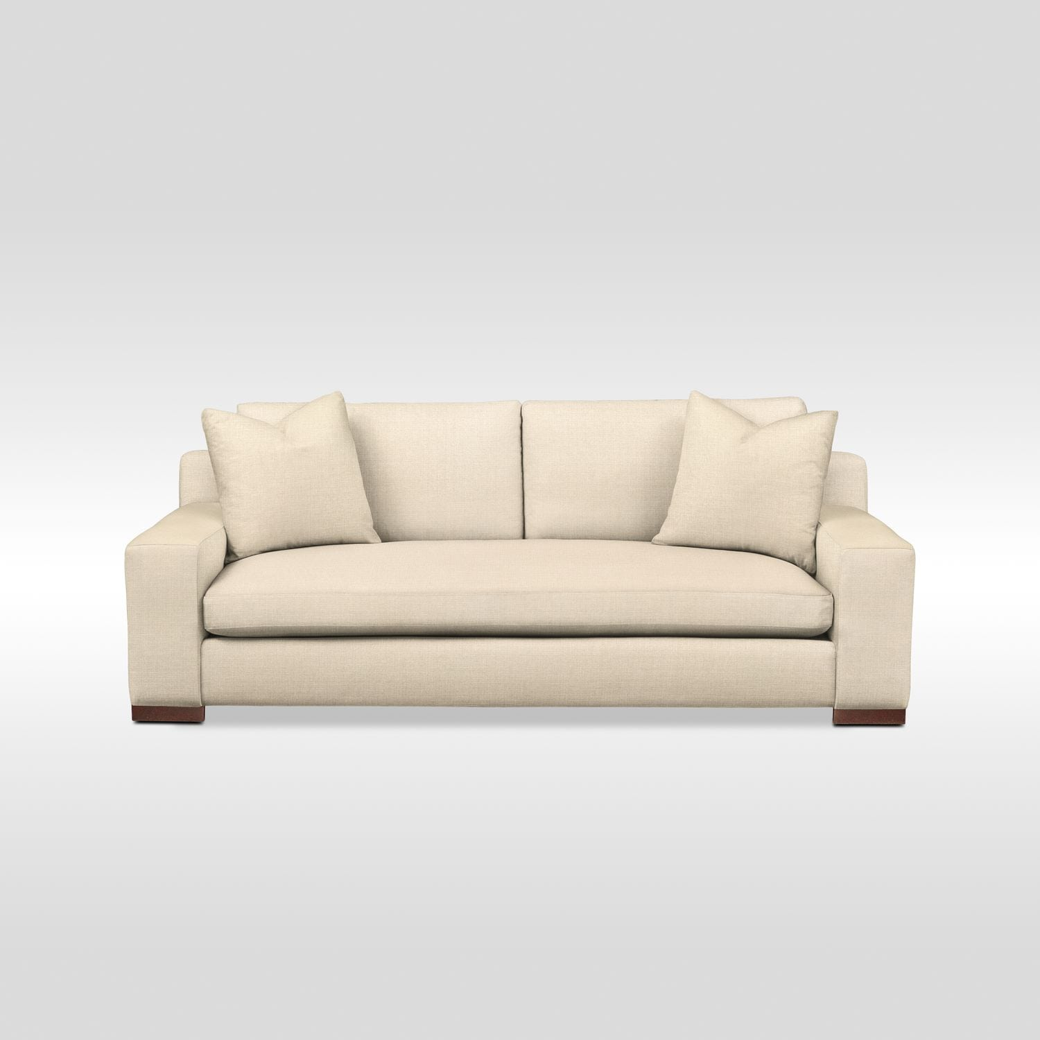 Living Room Furniture   Ethan Comfort Sofa   Anders Cloud