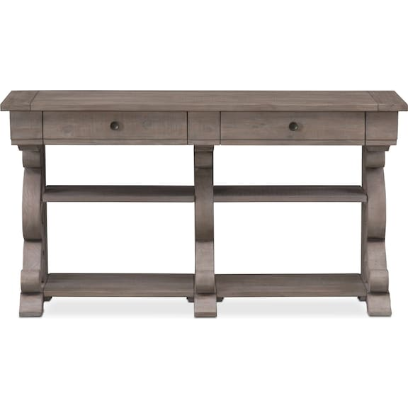 American Signature Furniture Track My Order: The Charthouse Occasional Collection