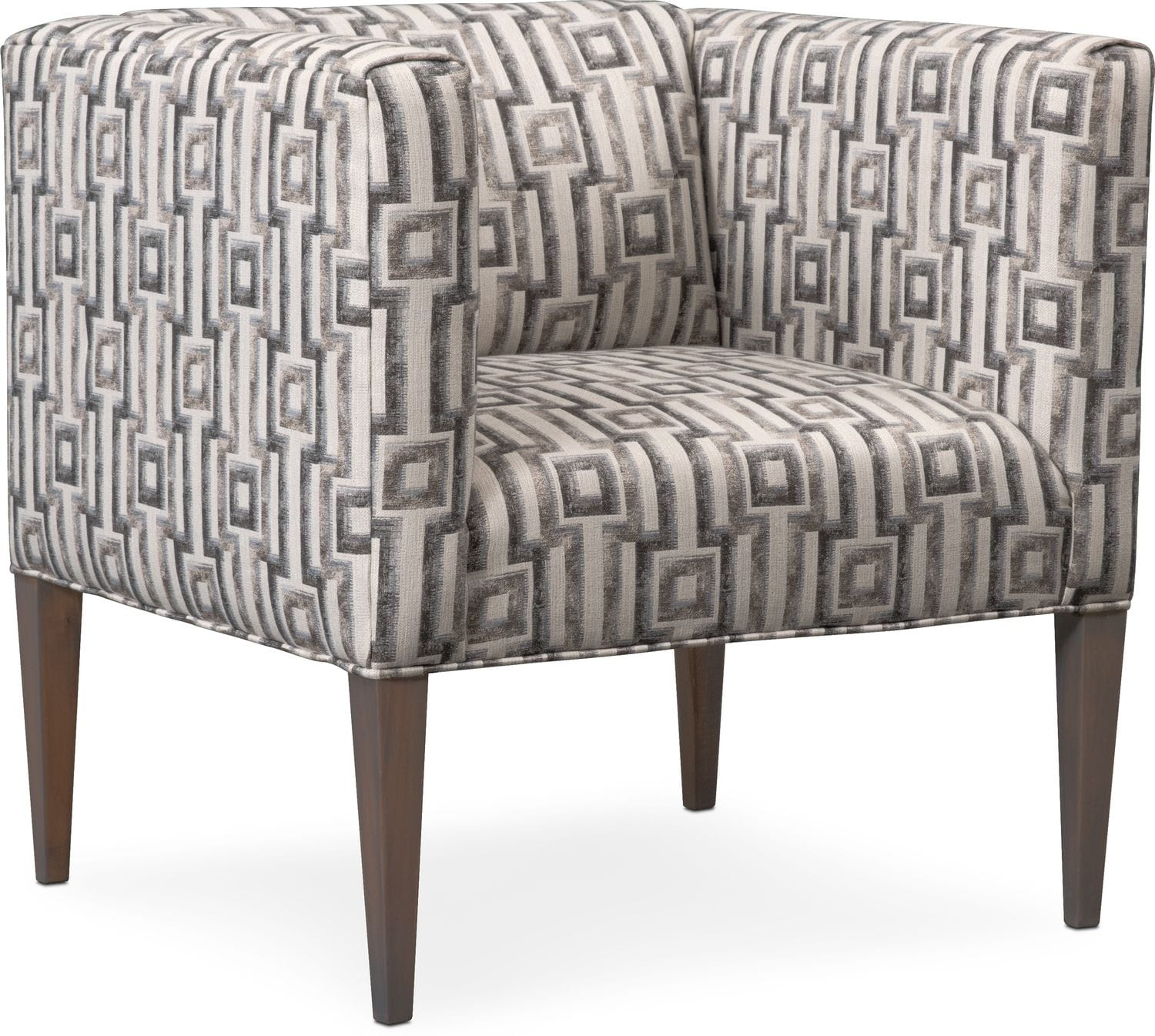 Living Room Furniture - Rio Accent Chair