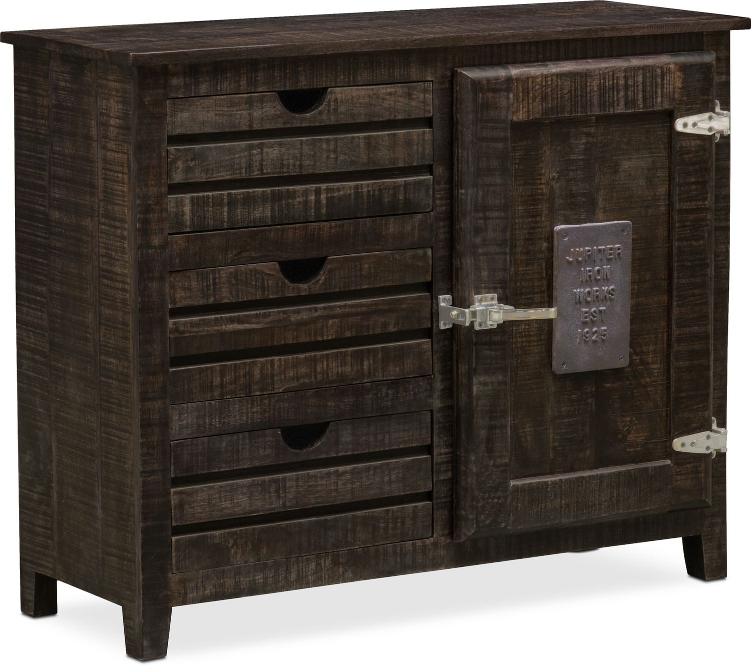 Accent and Occasional Furniture - Jupiter Cabinet
