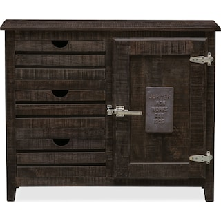 Jupiter Cabinet