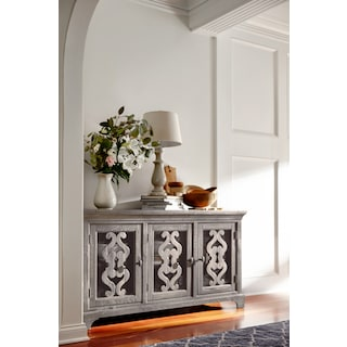 Charthouse Server - Gray