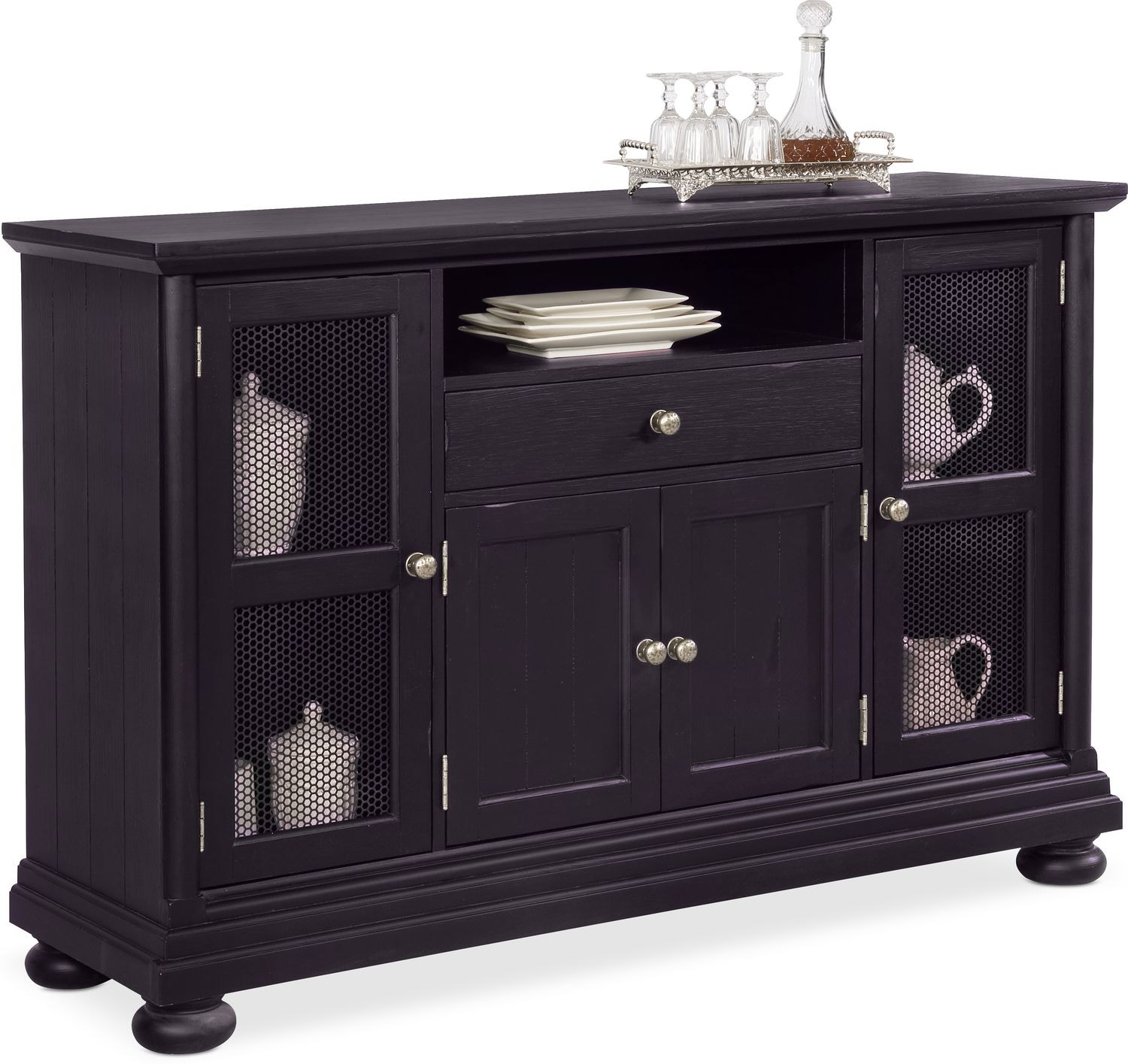 Dining Room Furniture - New Haven Buffet