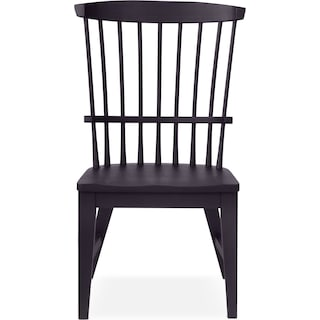 New Haven Windsor Side Chair