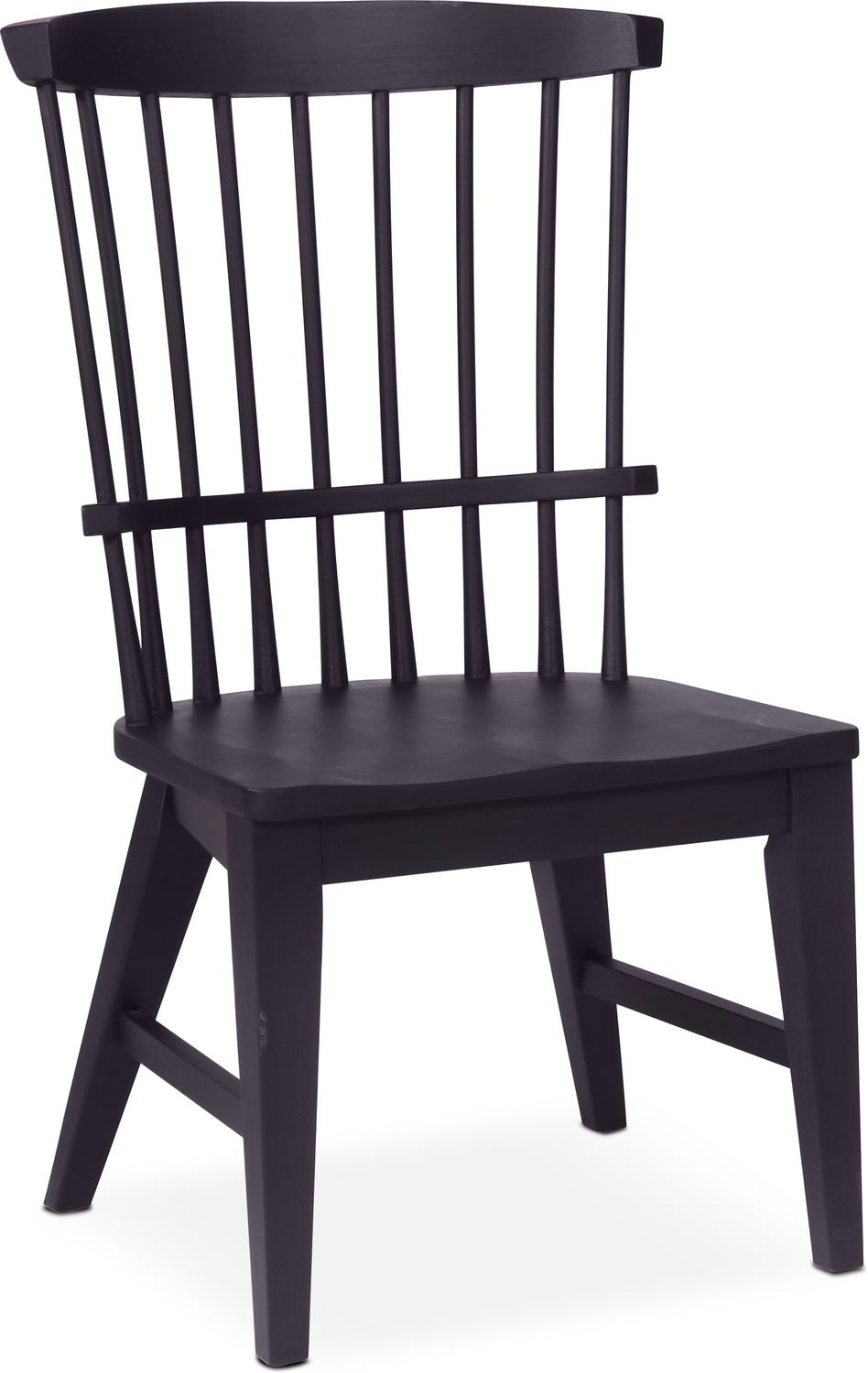 Dining Room Furniture - New Haven Windsor Side Chair