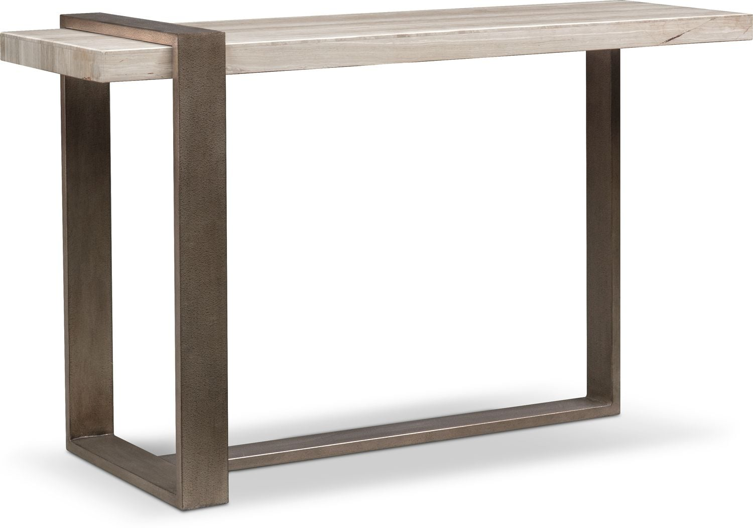 Accent and Occasional Furniture - Celadon Sofa Table