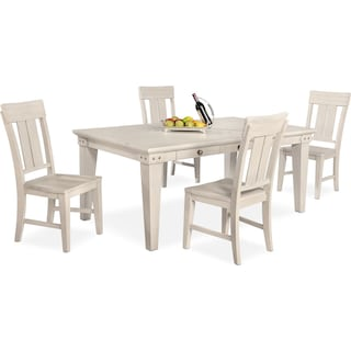 Dining Room Sets White