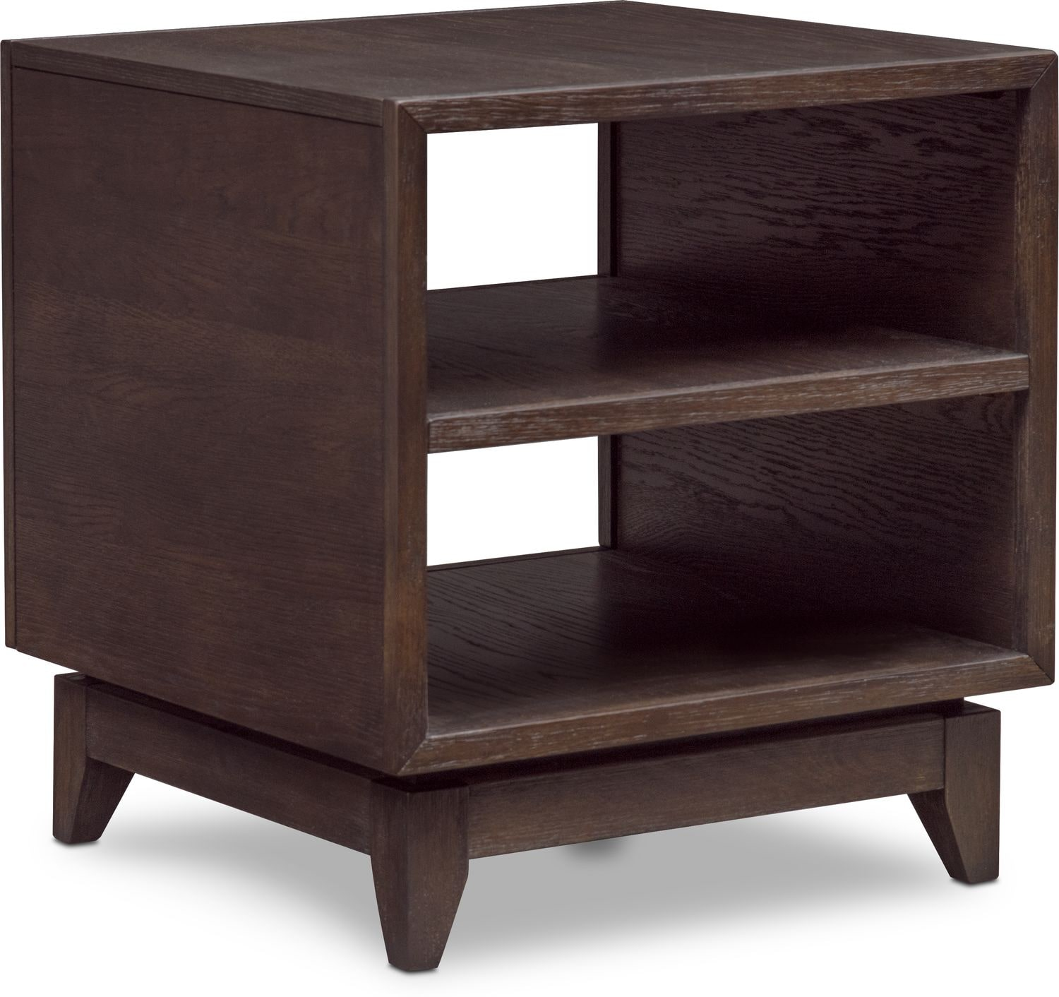 Accent and Occasional Furniture - Saybrook End Table