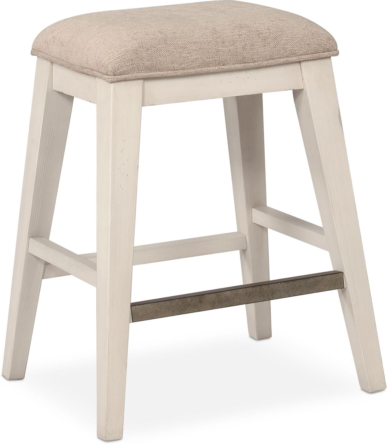 Dining Room Furniture - New Haven Counter-Height Stool