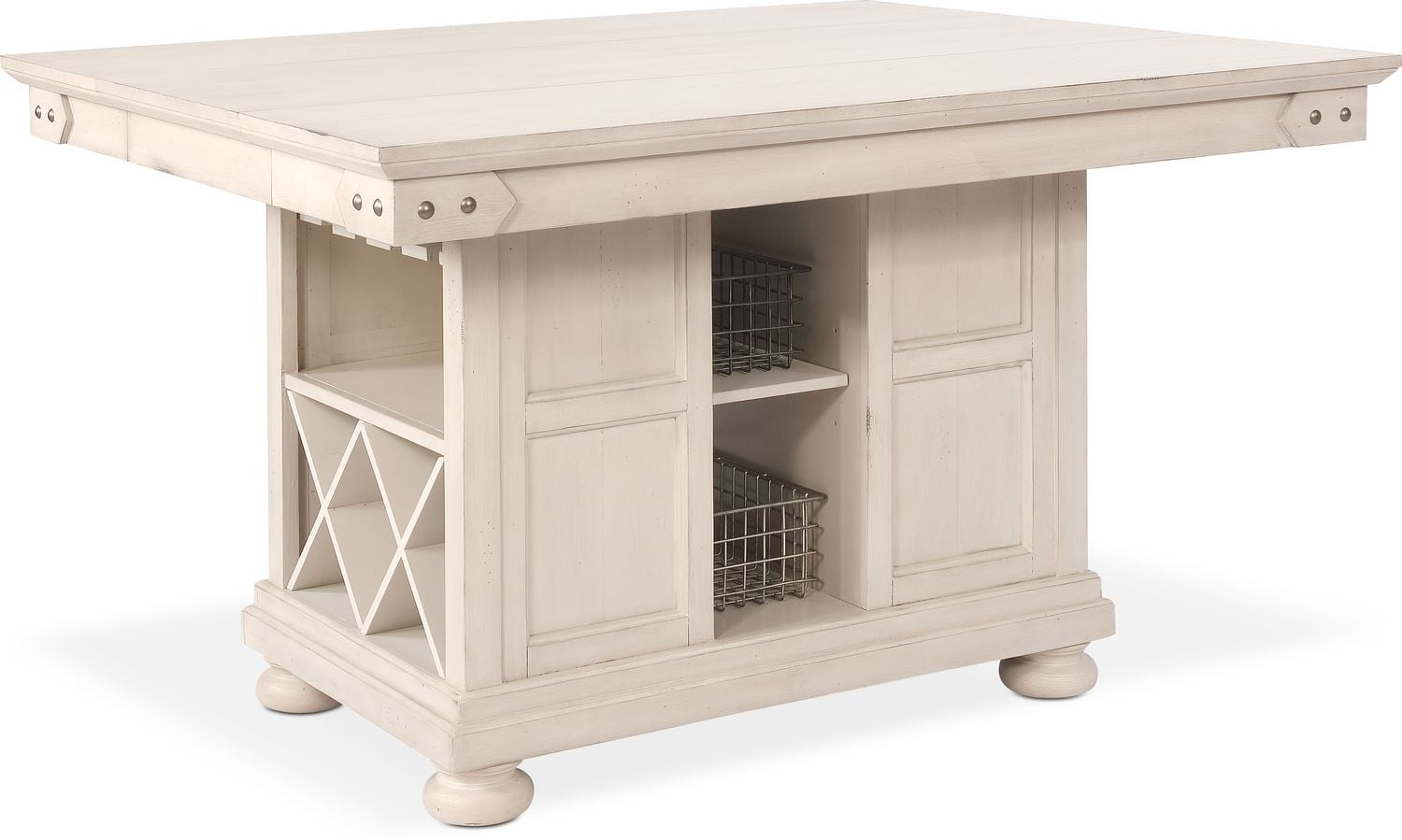 Dining Room Furniture - New Haven Kitchen Island