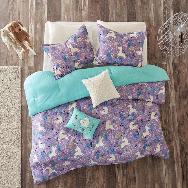 Accent and Occasional Furniture - Lola Bedding Set