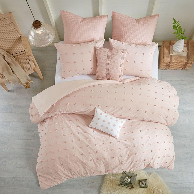 Accent and Occasional Furniture - Brooklyn Bedding Set