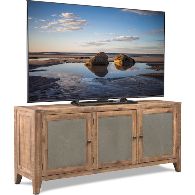 Accent and Occasional Furniture - Colt TV Stand