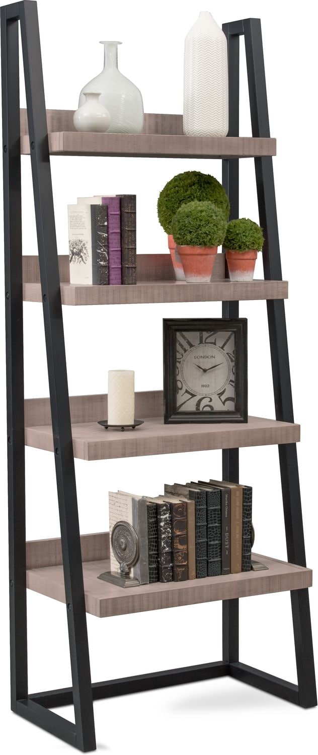 Accent and Occasional Furniture - Tiburon Ladder Shelf