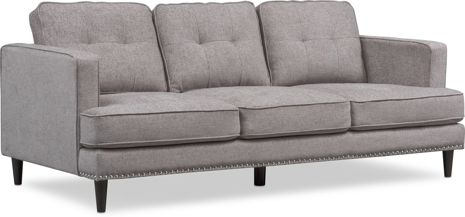 Living Room Furniture - Parker Sofa