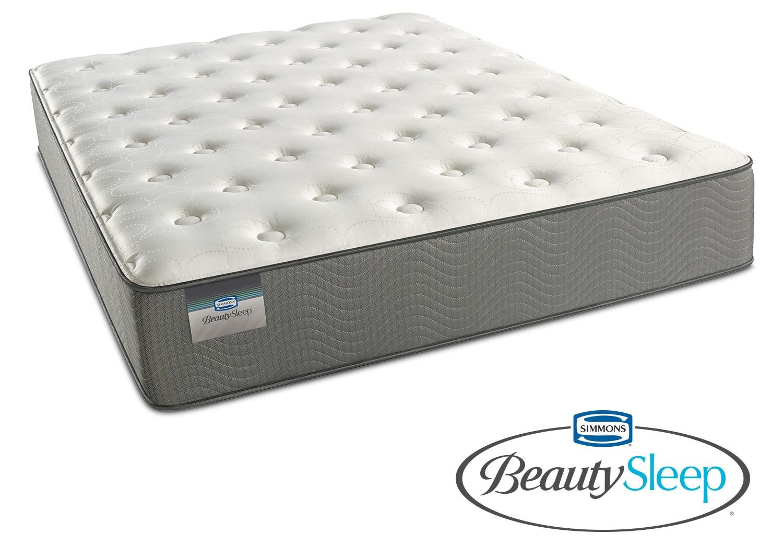 Mattresses and Bedding - Alpine White Plush Mattress