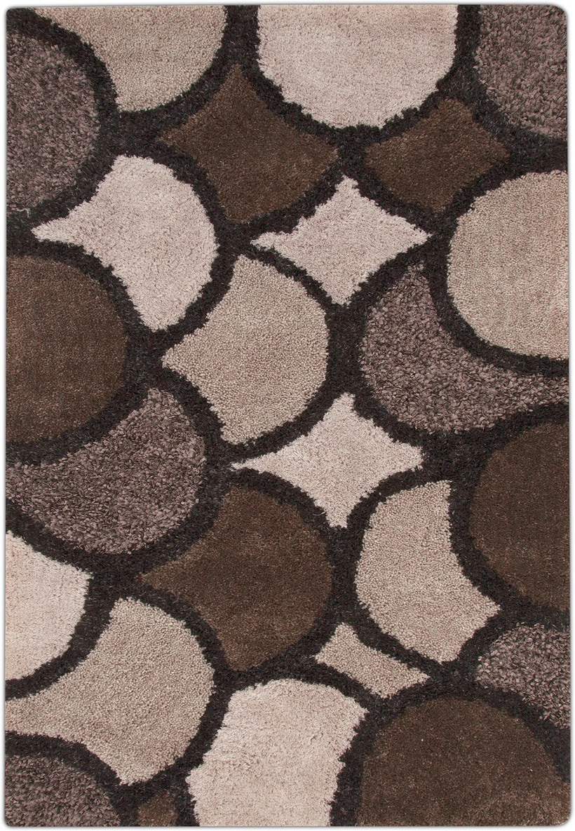 The Lifestyle Disco Collection - Beige
