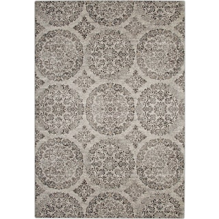 Sonoma 5' x 8' Area Rug - Beige and Brown