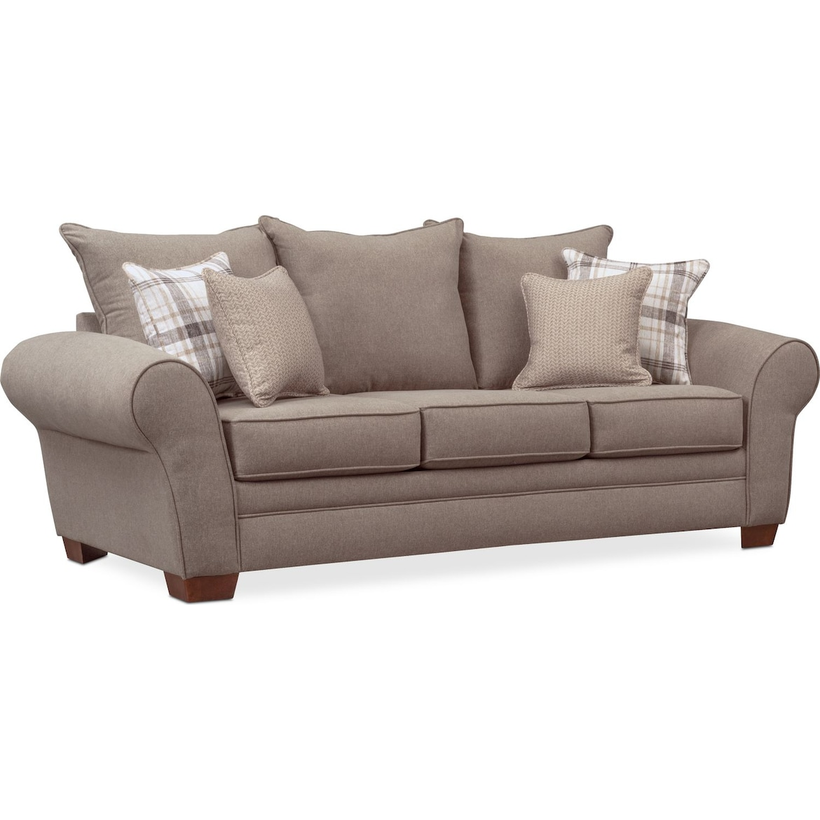 Rowan Sofa American Signature Furniture
