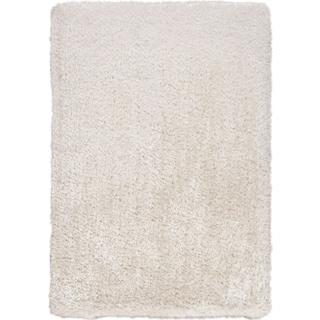 Ultra Shag 5' x 7' Area Rug - Ivory