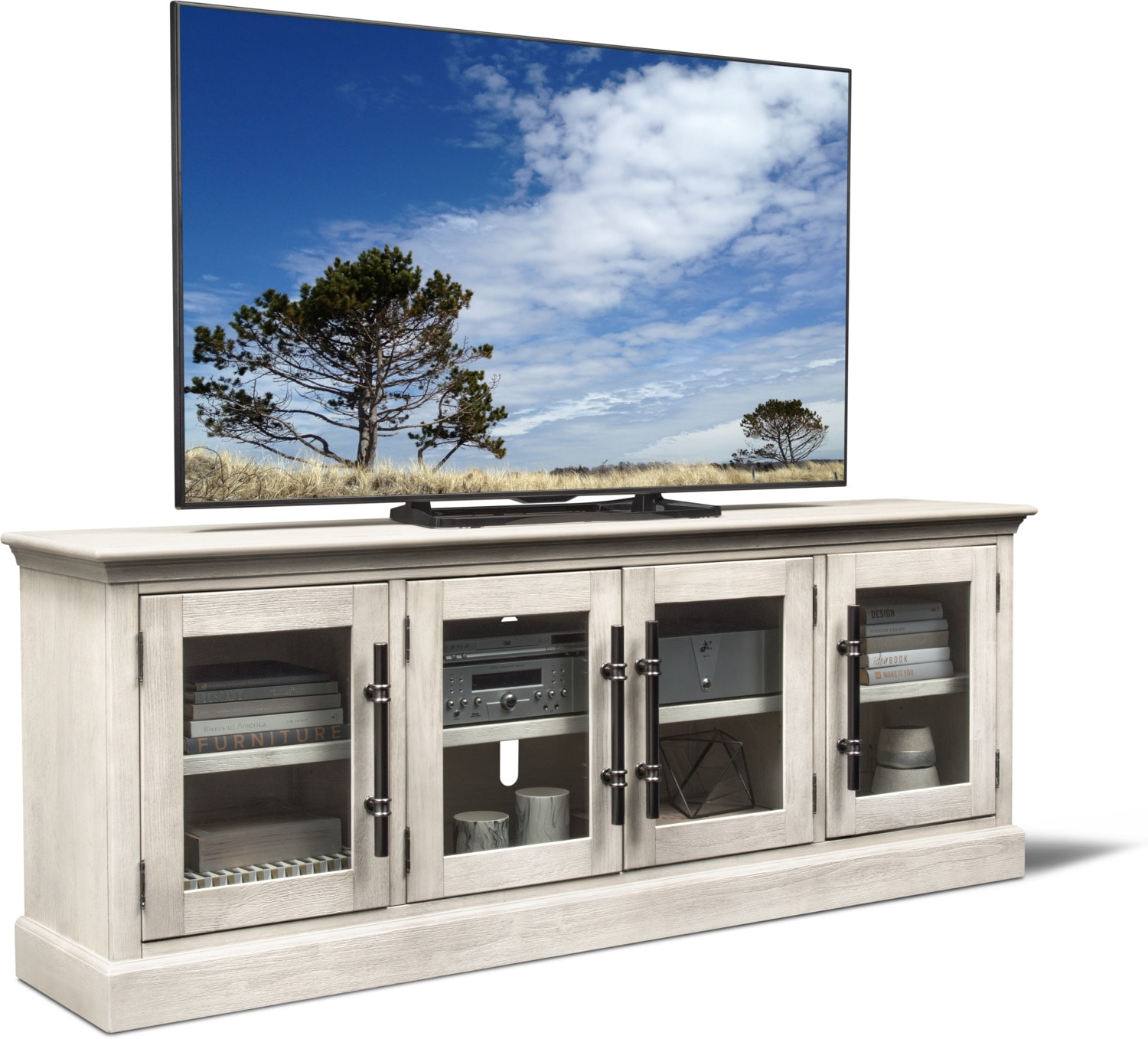 Entertainment Furniture - Telluride TV Stand