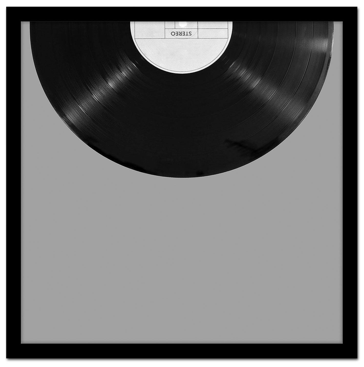 Home Accessories - Record Time Canvas
