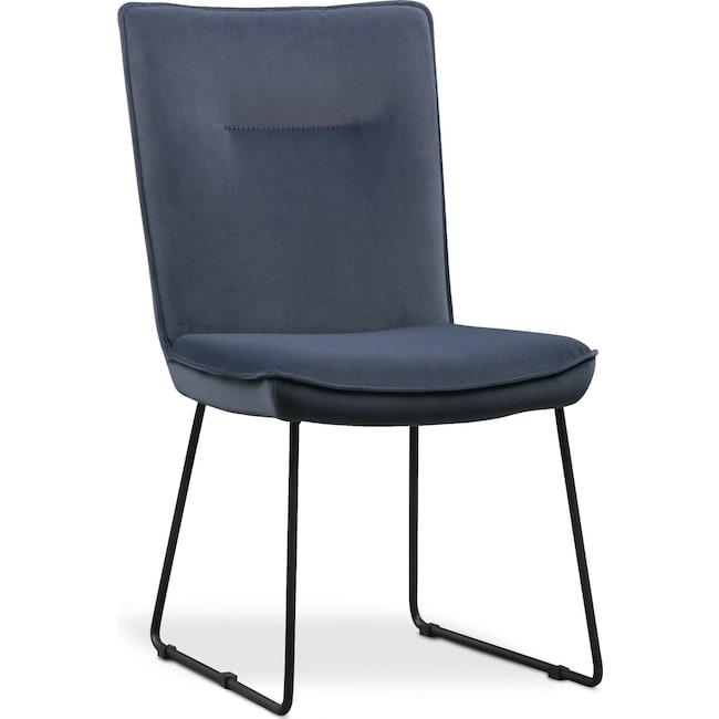 Dining Room Furniture - Portland Upholstered Side Chair