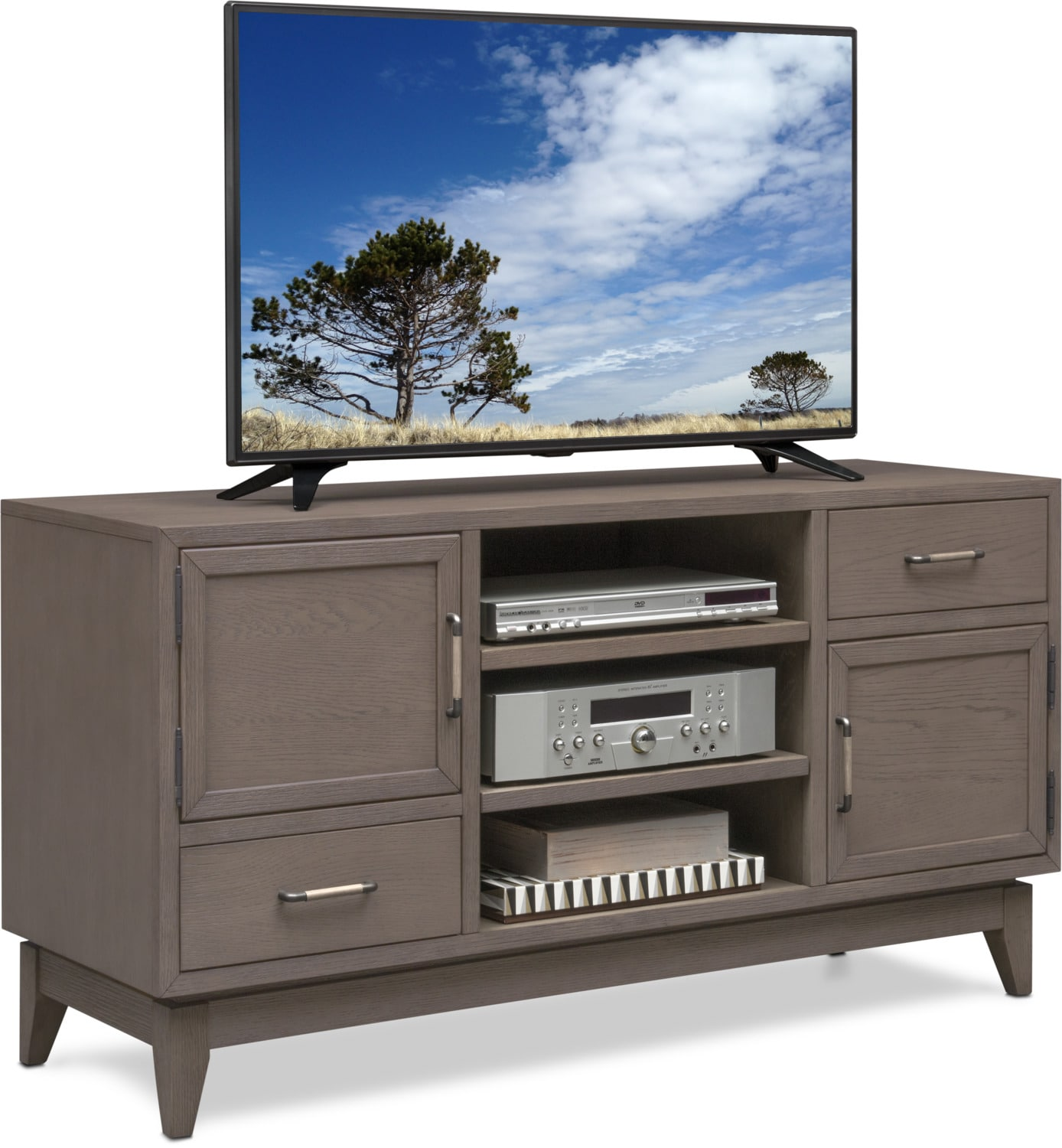 Entertainment Furniture - Saybrook TV Stand