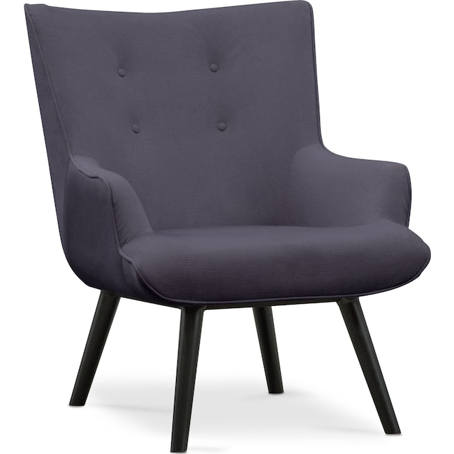 Living Room Furniture - West End Accent Chair