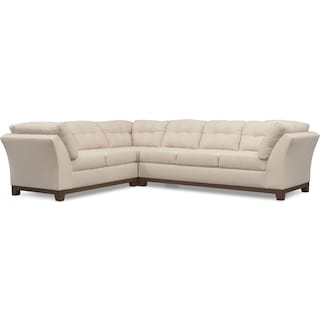 Sebring 3-Piece Sectional with Sofa