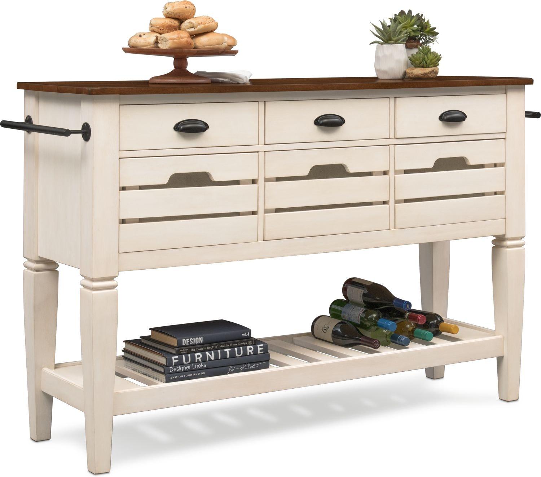 Dining Room Furniture - Adler Sideboard